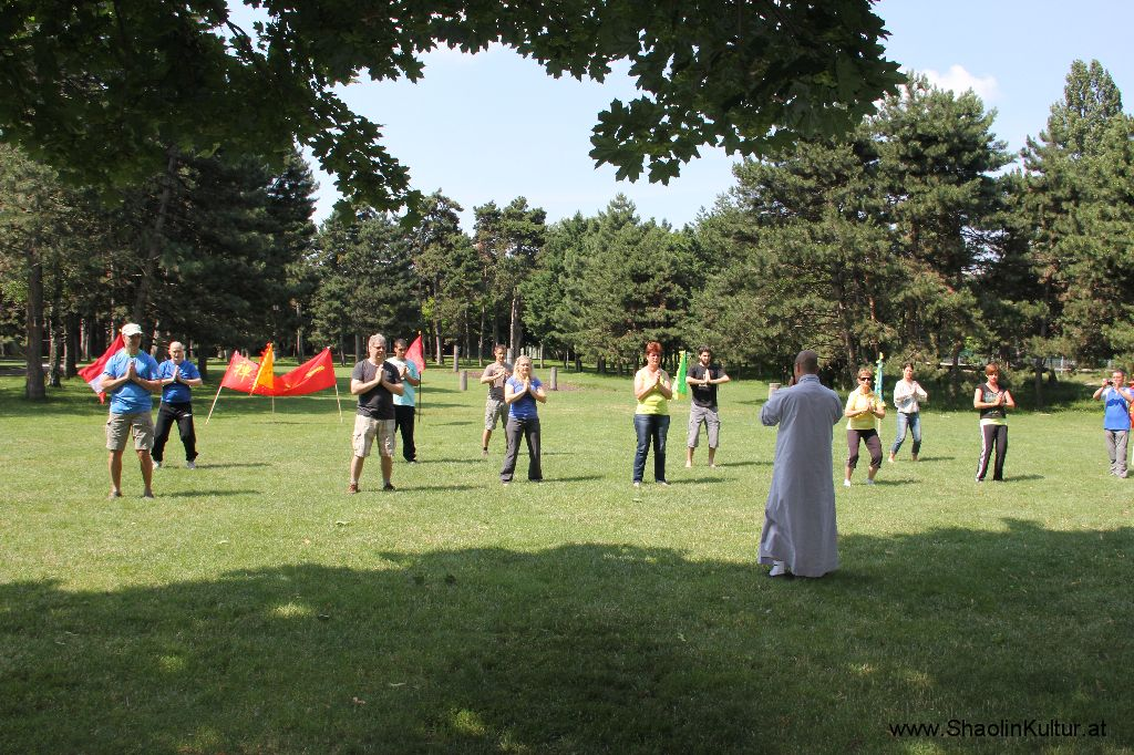 Shaolin Training im Park (109)